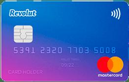 Revolut Card Switzerland